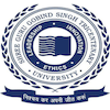 Shree Guru Gobind Singh Tricentenary University's Official Logo/Seal