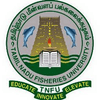 Tamil Nadu Fisheries University's Official Logo/Seal