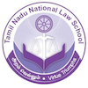 Tamil Nadu National Law School Logo or Seal