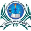 Tantia University Logo or Seal