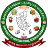 University of Horticultural Sciences, Bagalkot's Official Logo/Seal