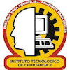 Instituto Tecnológico de Chihuahua II's Official Logo/Seal