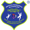 Instituto Tecnológico de Iztapalapa Logo or Seal