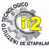 Instituto Tecnológico de Iztapalapa II Logo or Seal