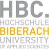 Biberach University of Applied Sciences Logo or Seal
