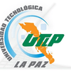 Universidad Tecnológica de La Paz's Official Logo/Seal