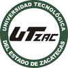 Universidad Tecnológica del Estado de Zacatecas Logo or Seal