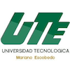 Technological University of General Mariano Escobedo Logo or Seal