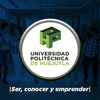 Universidad Politécnica de Huejutla's Official Logo/Seal