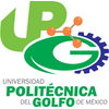 University at upgm.mx Logo or Seal
