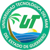 Universidad Tecnológica del Mar del Estado de Guerrero's Official Logo/Seal