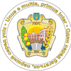 Uman National University of Horticulture's Official Logo/Seal