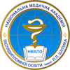 National Medical Academy of Postgraduate Education's Official Logo/Seal