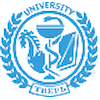 Tver State Medical University's Official Logo/Seal