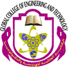 Global College of Engineering and Technology's Official Logo/Seal