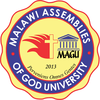Malawi Assemblies of God University's Official Logo/Seal