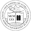 Alpen-Adria-Universität Klagenfurt's Official Logo/Seal