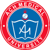 Ach Medical University's Official Logo/Seal