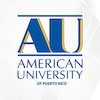 American University of Puerto Rico's Official Logo/Seal