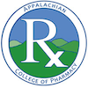 Appalachian College of Pharmacy's Official Logo/Seal