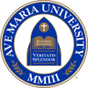 Ave Maria University's Official Logo/Seal