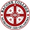 Bacone College Logo or Seal