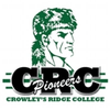 Crowley's Ridge College's Official Logo/Seal