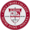 Holy Cross College's Official Logo/Seal