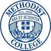 Methodist College's Official Logo/Seal