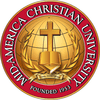 Mid-America Christian University's Official Logo/Seal