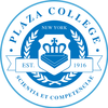 Plaza College's Official Logo/Seal