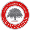 South College Logo or Seal