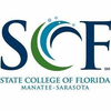 State College of Florida-Manatee-Sarasota's Official Logo/Seal