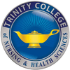 Trinity College of Nursing & Health Sciences's Official Logo/Seal