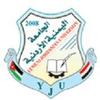 Yemeni Jordanian University's Official Logo/Seal