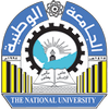 National University, Yemen's Official Logo/Seal