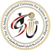 Dar Al-Salam International University for Science and Technology's Official Logo/Seal