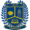 Baria Vungtau University's Official Logo/Seal