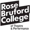 Rose Bruford College's Official Logo/Seal