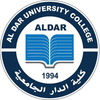 Al Dar University College's Official Logo/Seal
