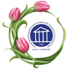 National University of Urban Economy in Kharkiv Logo or Seal