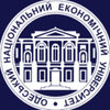 Odessa National Economics University's Official Logo/Seal