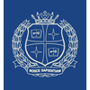 National University of Cherkasy Logo or Seal