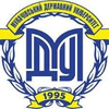 Mukachevo State University Logo or Seal