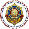South Ukrainian National Pedagogical University's Official Logo/Seal