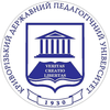 Kryvyi Rih State Pedagogical University's Official Logo/Seal