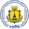 Pereyaslav-Khmelnitsky State Pedagogical University's Official Logo/Seal