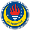 Ted Üniversitesi's Official Logo/Seal