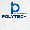 Private Polytechnic School of Monastir's Official Logo/Seal