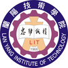 Lan Yang Institute of Technology's Official Logo/Seal